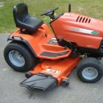 Scotts 2554 tractor