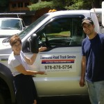 Repair and Maintenance Truck with Greg Townsend Road Power 2